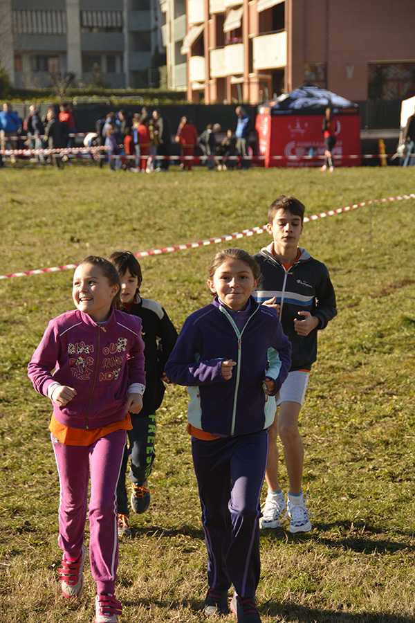 Cross di San Mauro 2015