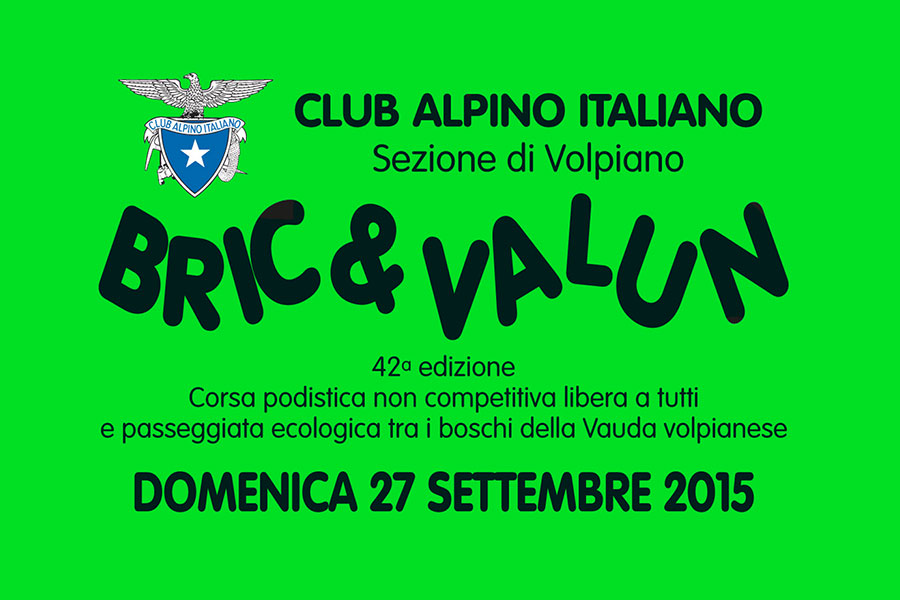 42esima Bric & Valun
