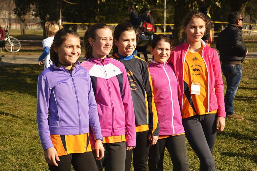 Regionali staffette a Volpiano: inizia la stagione su pista!