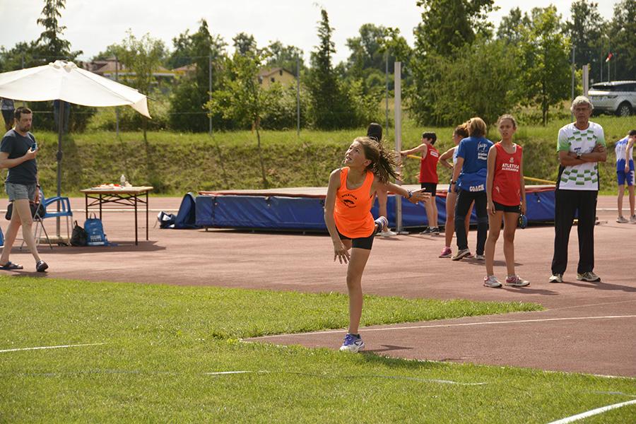 Campionati Regionali Ragazzi/e 2016
