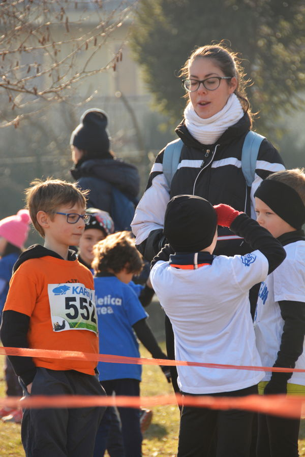 Cross d'Ivrea 2017