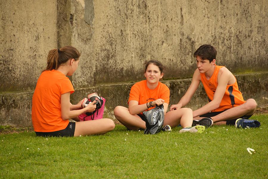 Weekend di gare esordienti e cadetti!