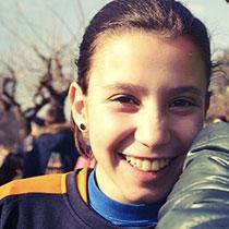 Carolina Castellaro
