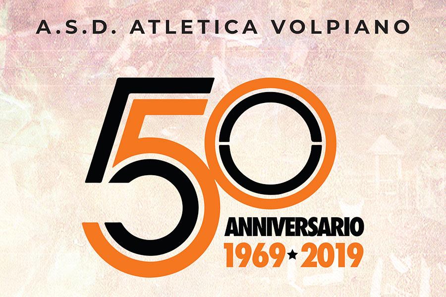 Cinquant'anni di Atletica Volpiano!